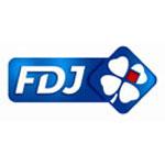Maglia ciclismo FDJ 2016 2017