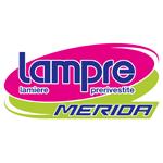 Maglia ciclismo Lampre 2016 2017