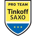 Maglia ciclismo Tinkoff 2016 2017